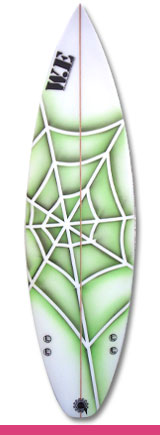 Image of Kids Shortboard